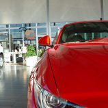 Ford Mustang 2.3 EcoBoost 2015 - perspectiva