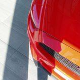 Ford Mustang 2.3 EcoBoost 2015 - detalle morro