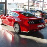 Ford Mustang 2.3 EcoBoost 2015 - vista lado