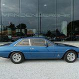Ferrari 365 GT 2+2 1972 - lateral