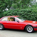 Ferrari 400 GT 1976 - lateral