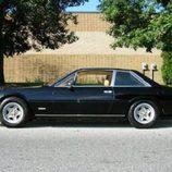 Ferrari 400 GT 1976 - perfil