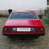 Ferrari 400 GT 1976 - trasera