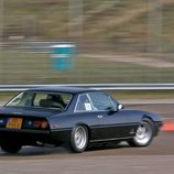 Ferrari 400i GT 1979 - rodando