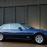 Ferrari 400i GT 1979 - vista perfil