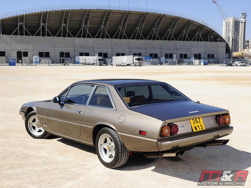 Ferrari 400i GT 1979