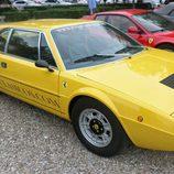Ferrari Dino 308 GT4 - delante