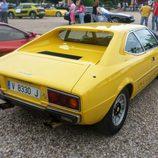 Ferrari Dino 308 GT4 - trasera