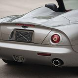 Aston Martin DB7 AR1 - trasera