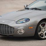 Aston Martin DB7 AR1 - delantera