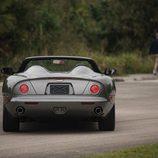 Aston Martin DB7 AR1 - back