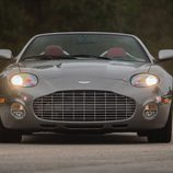 Aston Martin DB7 AR1 - front