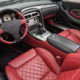 Aston Martin DB7 AR1 - interior