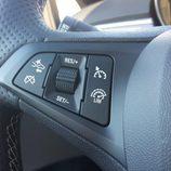 corsa 3 puertas - volante
