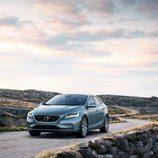 Volvo V40 2016 - cromados