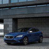 v40 2016 - frontal azul