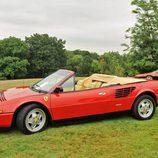 Ferrari Mondial 3.2 1985 - vista lateral