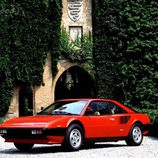 Ferrari Mondial 8 1980 - perfil
