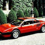Ferrari Mondial 8 1980 - vista lateral