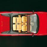 Ferrari Mondial t 1989 -superior