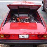 Ferrari Mondial QV 1982 - motor