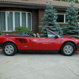 Ferrari Mondial QV 1982 - lateral