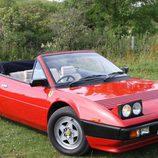Ferrari Mondial QV 1982 - faros