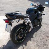 Honda CBR600RR, producto de la evolución