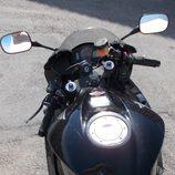 Depósito Honda CBR600RR