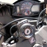 Cuadro de mandos Honda CBR600RR