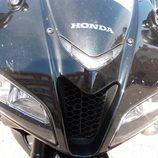 Frontal Honda CBR600RR