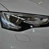Audi A5 Sportback: Detalle del faro