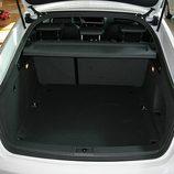 Audi A5 Sportback: Maletero