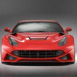 Novitec Rosso F12 Berlinetta: Vista frontal