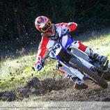 Toma de contacto de Van Horebeek con Yamaha