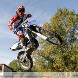 Van Horebeek; altos vuelos con Yamaha