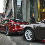 Tesla Model S: Objeto del deseo