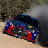 Robert Kubica se proclamó campeón del WRC2 en Catalunya