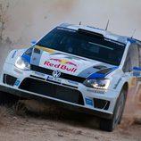Sebastien Ogier ganó el 49º Rally RACC de Catalunya