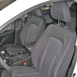 Kia Optima: Detalle del asiento delantero