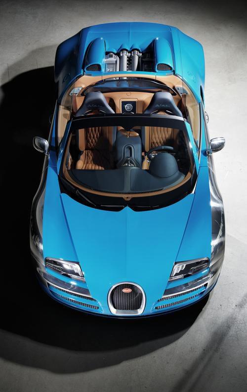 Veyron Targa Florio