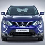 Nissan Qashqai: Azul