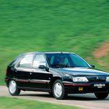 Citroën ZX Volcane: En ruta