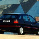 Citroën ZX Volcane: Estética pura de los 90