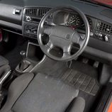 Volkswagen Golf GTI: Interior