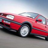 Volkswagen Golf GTI: En movimiento