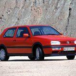 Volkswagen Golf GTI: Hasta tres motizaciones