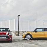 Mini Cooper 2014: ¿Cooper o Cooper S?