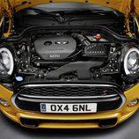 Mini Cooper 2014: Motor del Cooper S