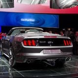 2015 Ford Mustang GT 5.0 V8 cabrio, trasera